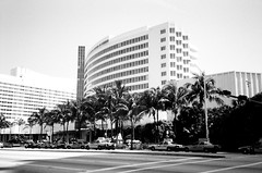 Fontainebleau Hotel Miami Beach
