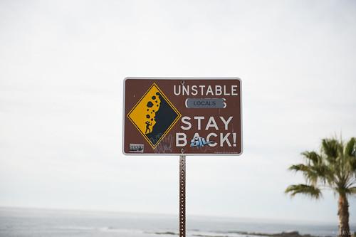 unstable locals