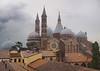 St Anton's domes