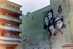 Analogue mural