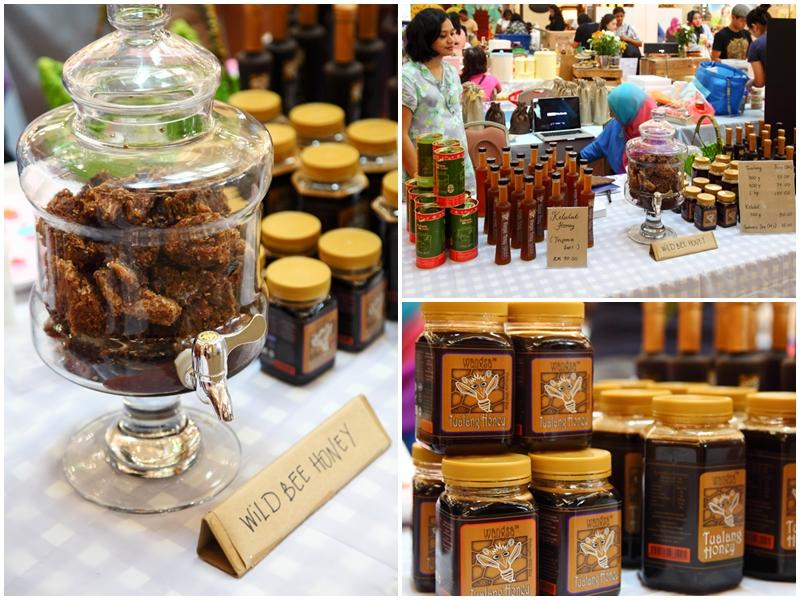 Tualang Wild Bee Honey