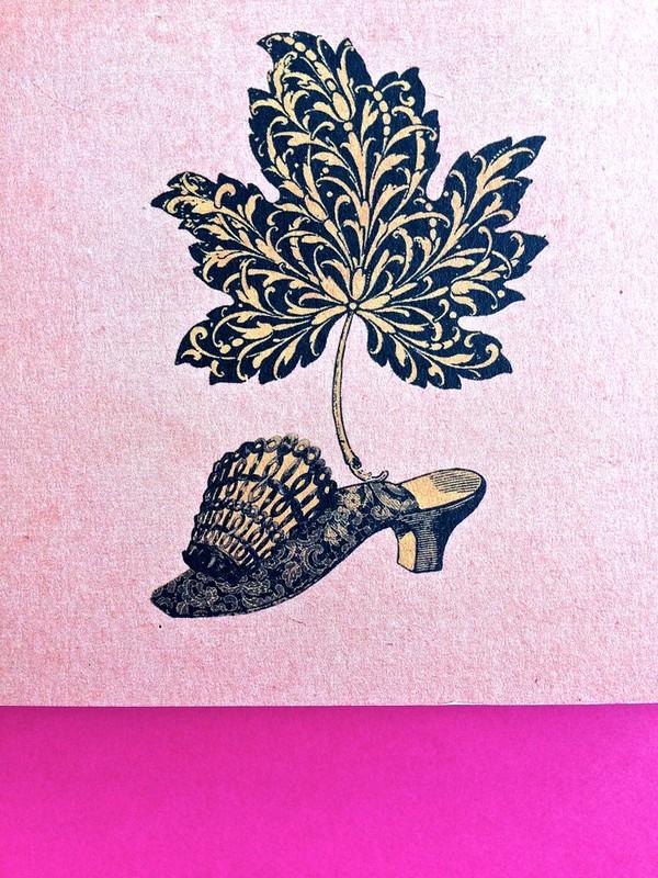 La stella del vespro, di Colette. Del Vecchio Editore 2015. Art direction, cover, illustrazioni, logo design: IFIX | Maurizio Ceccato. Copertina (part.), 2