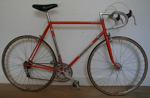 Le Champion 73 Or 72 Starting Rebuild Bike Forums