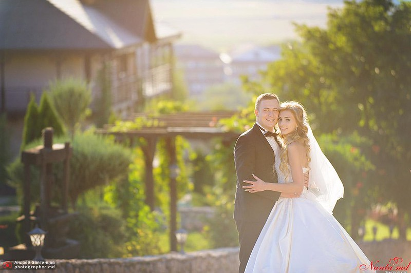 Свадебный фотограф Андрей Звягинцев