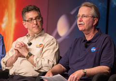 Solar System and Beyond: NASA's Search for Water and Habitable Planets (201504070005HQ)