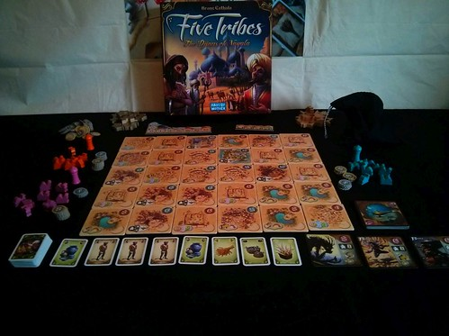 023 Five Tribes Set Up 1