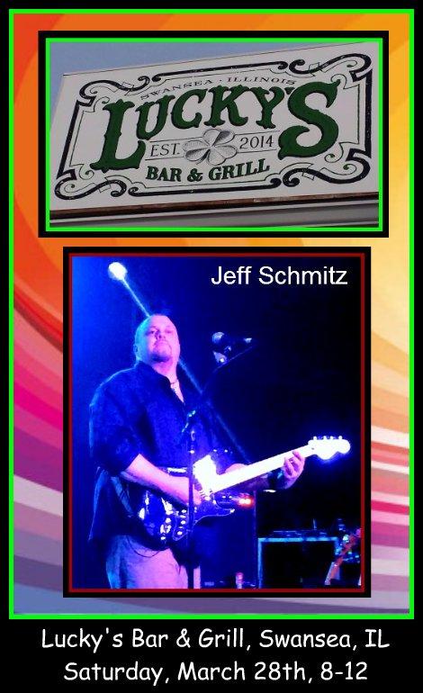 Jeff Schmitz 3-28-15
