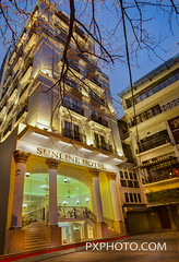 Overview - Sunline Hotel