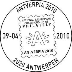 09 ANTWERPEN