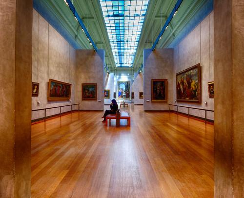 Musée des Beaux-Arts de Lyon, France