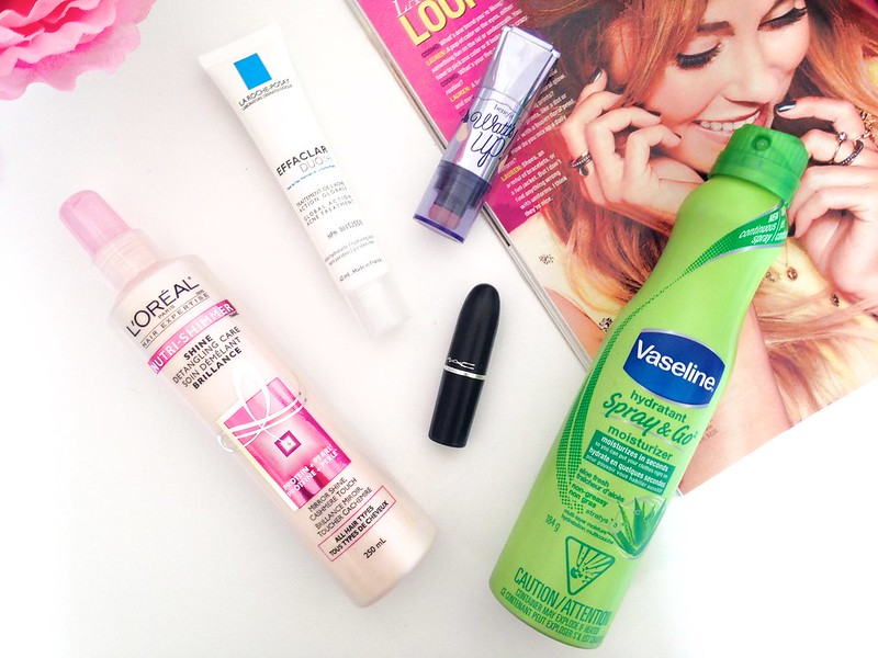 Mel's March Favourites
