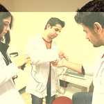 Fizyoterapi Teknikerliği Laboratuvarı 12