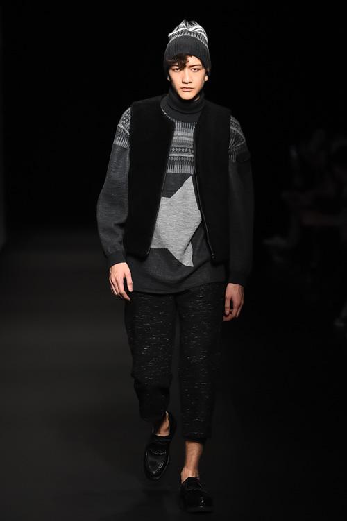 FW15 Tokyo FACTOTUM021(Fashion Press)