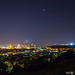 Bloodmoon Los Angeles by kfouria