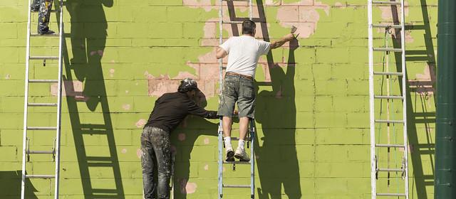 Paint Prep