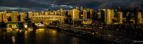 reflection vancouver sunrise boats nikon streetlight bc crane falsecreek cropped vignetting vancouverbc lightfixture waterreflection cityview bcplace constructioncrane viaducts bcplacestadium d600 georgiaviaduct cityofvancouver vancouvercity eastfalsecreek rogersarena tedmcgrath cans2s falsecreekeast tedsphotos nikonfx d600fx