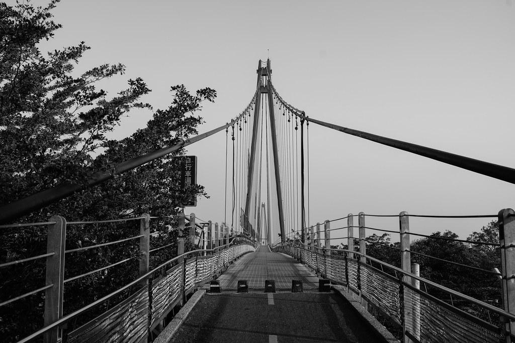 六家佃長壽橋|Chiayi