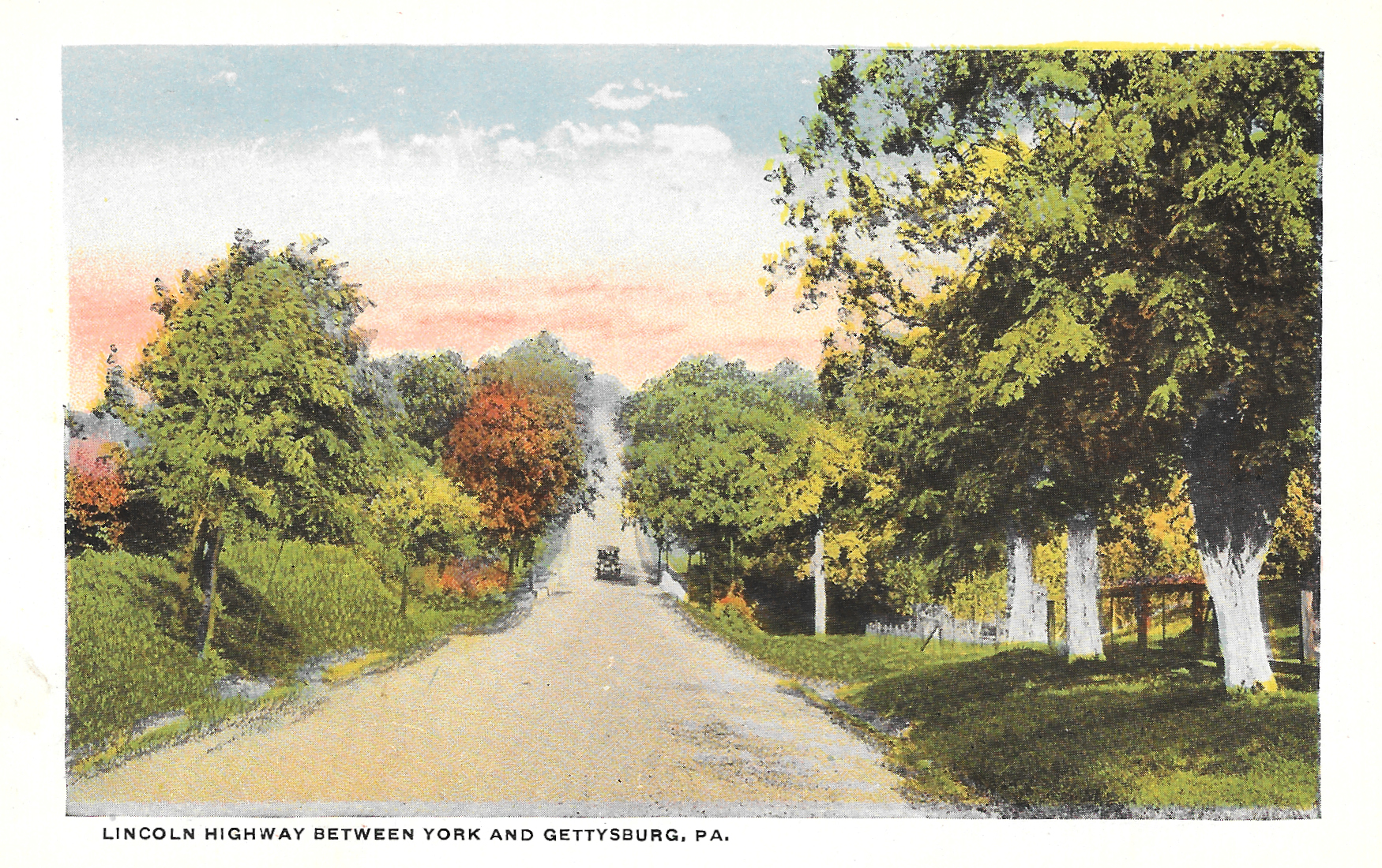 Lincoln Highway Postcards-14