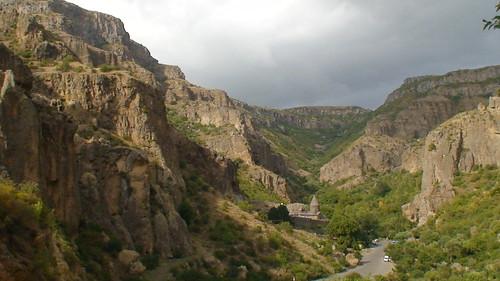 monastery armenia monastère arménie հաղպատավանք guèghard