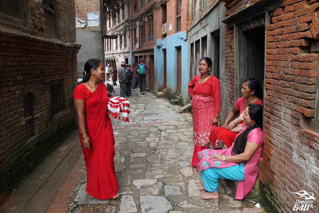 尼泊爾加德滿都-Nepal Kasthamandap79