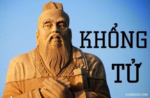 Ngẫm về 12 lời răn của đức Khổng Tử