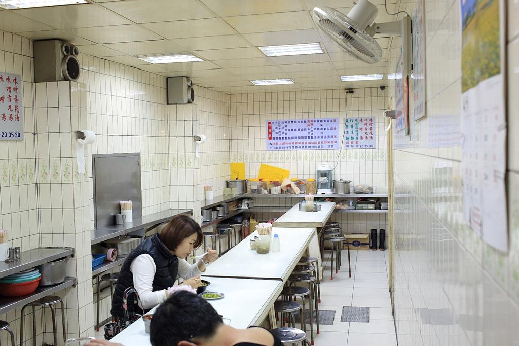20150501中正-周記家常麵專賣店 (7)