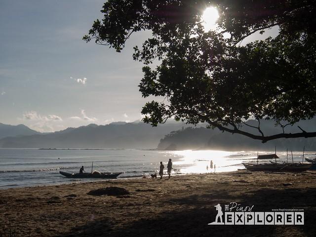 Discover Sabang beach