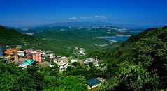 The Mountain and Sea Of Northern TAIWAN