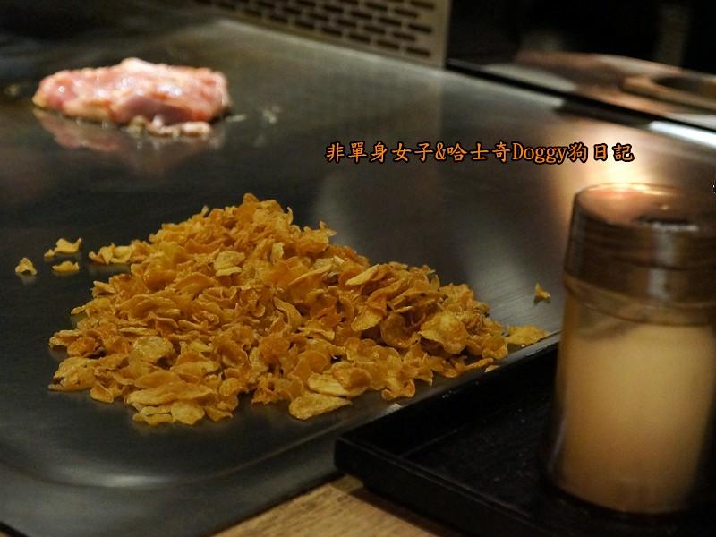 王品集團平價鐵板燒hot 7新鉄板料理19