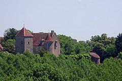 Parnac (Indre)