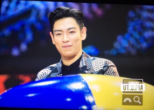 Big Bang - Made V.I.P Tour - Dalian - 26jun2016 - Utopia - 06