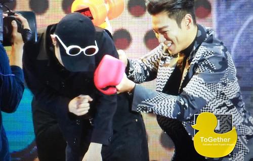 Big Bang - Made V.I.P Tour - Dalian - 26jun2016 - ToGether_TG - 06