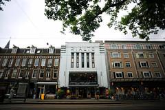 Amsterdam Rialto