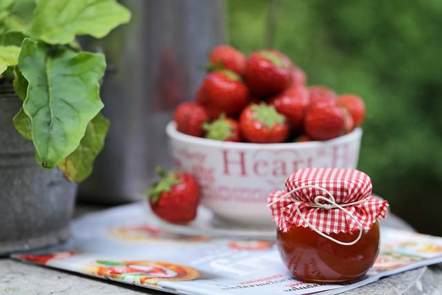 summer red