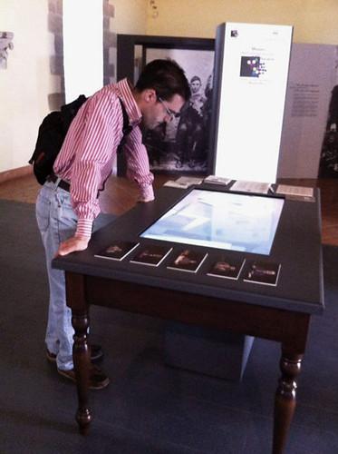 Museo Emigrazione Lucana