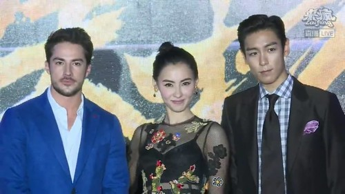TOP Press Conference OUT OF CONTROL Shanghai 2016-06-14 (163)