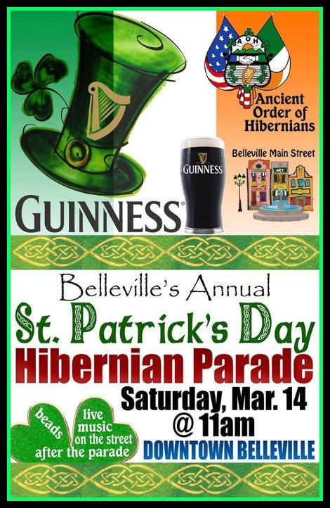 St Pats Parade 3-14-15