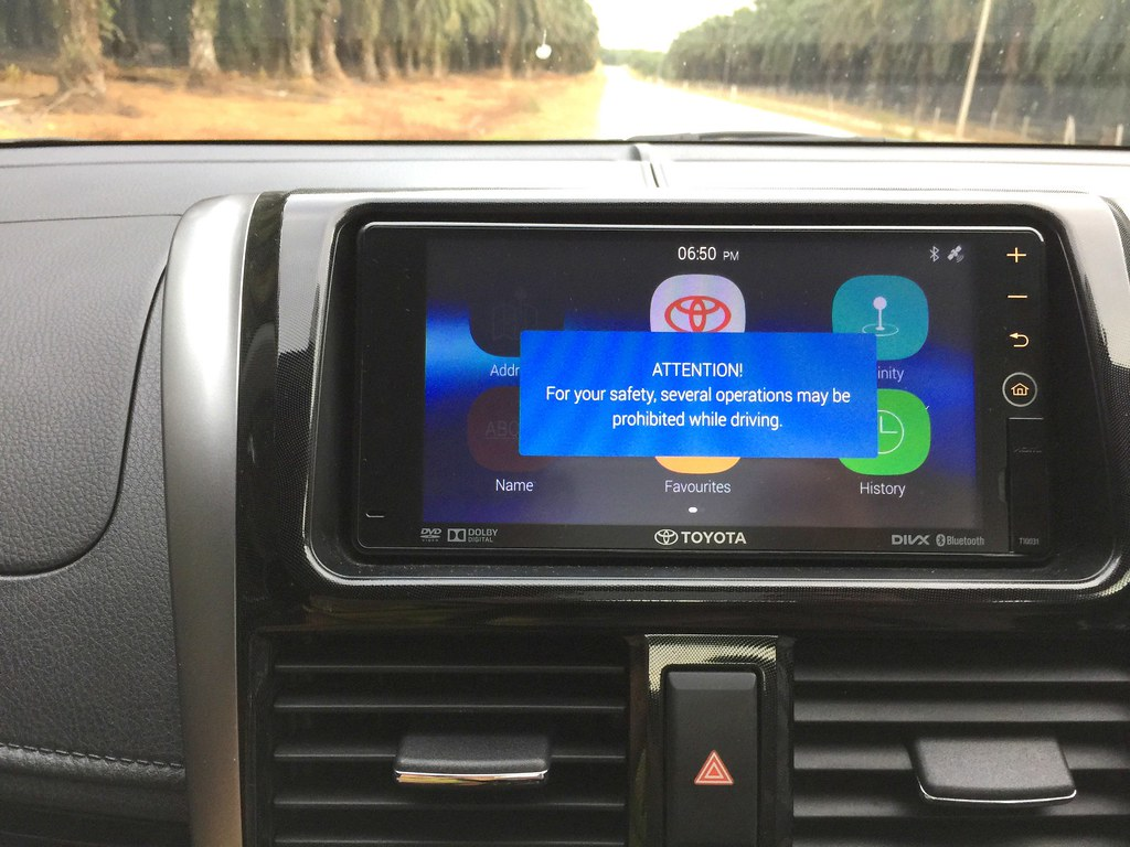 Toyota Vios TRD review - long distance driving-001
