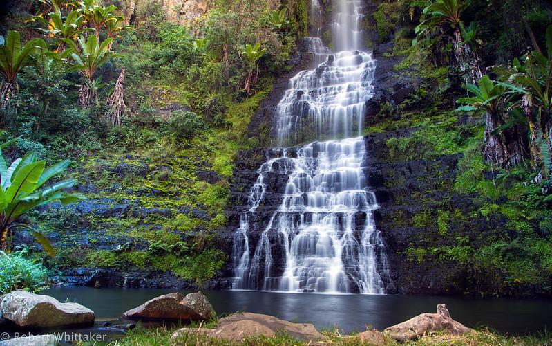 Bridalveil Falls Chimanimani