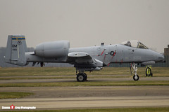81-0956 DM - A10-0651 - USAF - Fairchild A-10C Thunderbolt II - Lakenheath, Suffolk - 150319 - Steven Gray - IMG_5595
