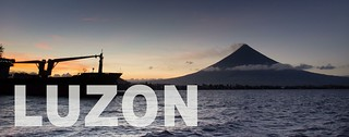 EXPLORE LUZON