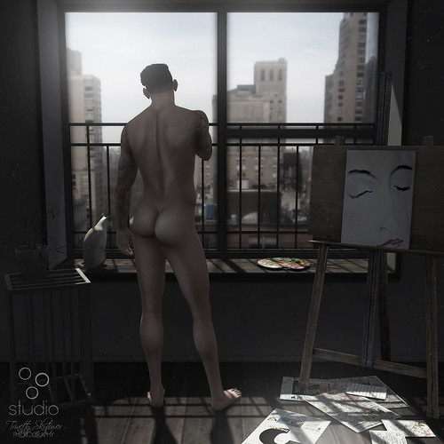 oOo Studio: Stillness