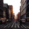 #Springtime in the city. #NYC #SoHo #Broadway by CSondi