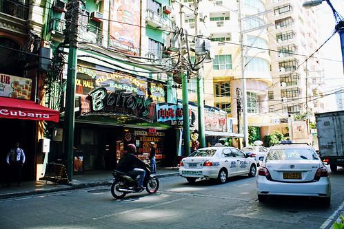 Z Hostel Manila11