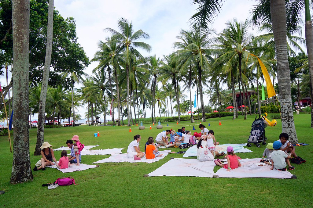 kids activity, club - Club Med bAli-001