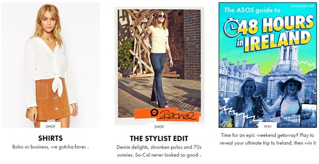 Women's clothes, Style news, Shop for dresses, bags more at ASOS