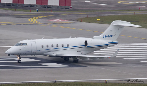 CL30 - Bombardier Challenger 300