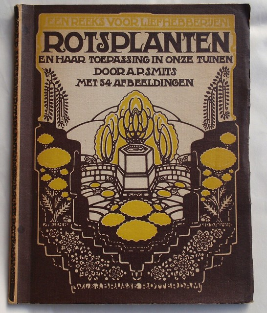 Jo Daemen cover design, collection Anne Aalders 1