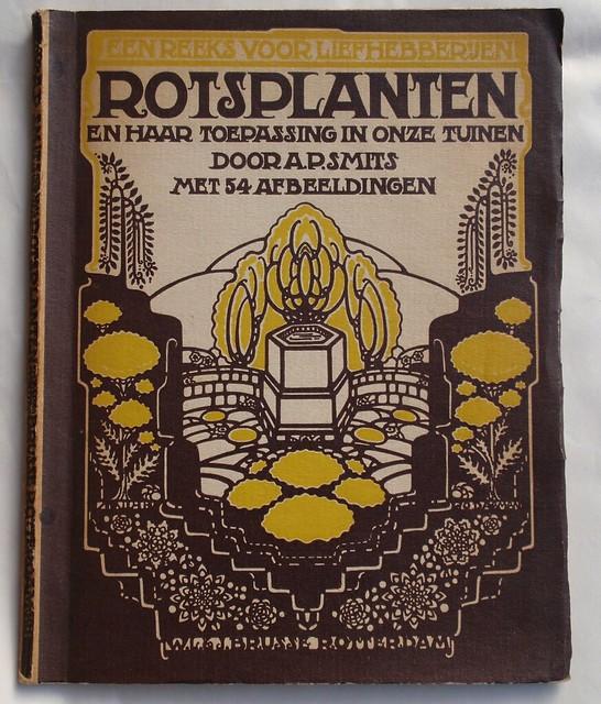 Jo Daemen cover design, collection Anne Aalders 1