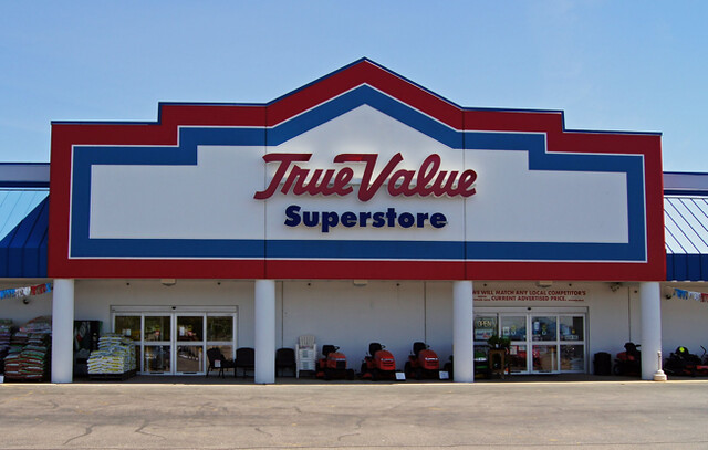 US-based co-op True Value has posted a US$54.3 million profit for 2014